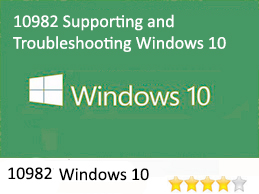Supporting & Troubleshooting Windows 10