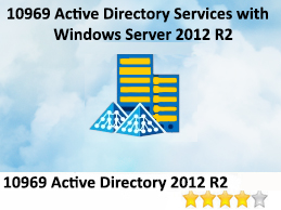 Active Directory Services with Windows Server