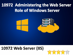 Administering the Web Server Role