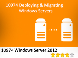 Deploying and Migrating Windows Server