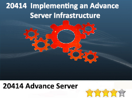 Implementing and Advance Server Infrastructure